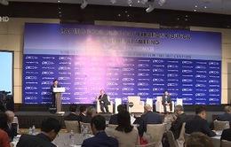 Châu Á – TBD trở thành động lực tăng trưởng và liên kết kinh tế toàn cầu