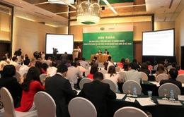 Mô hình quản lý vốn Nhà nước tại doanh nghiệp