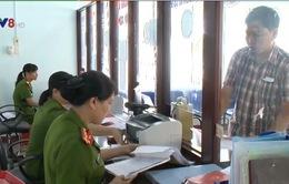 Vướng mắc trong đăng ký hộ khẩu tại TT-Huế