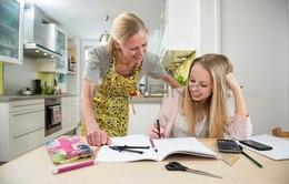 Vì sao nhiều phụ huynh Mỹ tìm đến phương pháp giáo dục tại nhà?