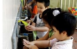 Hà Nội: Trung tâm Y tế Dự phòng cảnh báo đề phòng bệnh tay chân miệng bùng phát