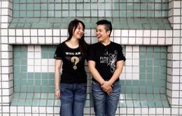 Đài Loan (Trung Quốc) hợp pháp hóa hôn nhân đồng giới