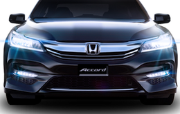 Honda Việt Nam thu hồi hơn 1.300 xe để sửa chữa lỗi túi khí