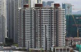 Hong Kong (Trung Quốc) tạo điều kiện phát triển các dự án căn hộ siêu nhỏ