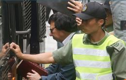 Phán quyết cuối cùng cho vụ án tham nhũng lớn nhất Hong Kong (Trung Quốc)
