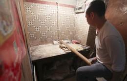 Khám phá cách nhào bột mì theo kiểu Hong Kong (Trung Quốc)