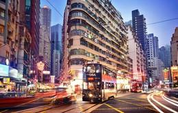 Châu Á chiếm ưu thế trong danh sách thành phố đắt đỏ nhất năm 2017