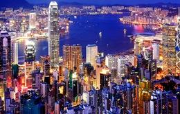 Hong Kong kỷ niệm 20 năm được trả về Trung Quốc đại lục