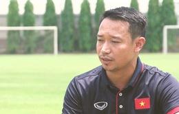 HLV Vũ Hồng Việt - Vươn lên bằng cả đam mê