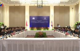 Ngân hàng Trung ương Việt Nam – Campuchia tăng cường hợp tác