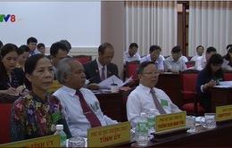 Kỳ họp thứ 4 HĐND tỉnh Kon Tum khóa XI: Miễn nhiệm và bầu bổ sung thành viên UBND tỉnh