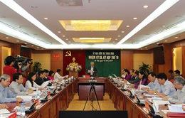 Kỷ luật cảnh cáo Nguyên Chủ tịch UBND tỉnh Gia Lai và khiển trách Nguyên Phó Bí thư Thường trực Tỉnh ủy Đắk Nông