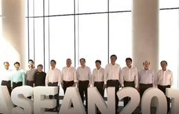 Khai mạc Hội nghị hẹp Bộ trưởng Kinh tế ASEAN