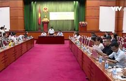 Hội nghị Bộ trưởng Tài chính APEC diễn ra tại Quảng Nam từ 19-21/10