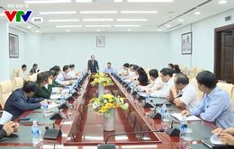 Đà Nẵng: Chủ động ứng phó diễn biến bất lợi của thời tiết trước APEC