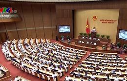 Quốc hội tiếp tục thảo luận công tác phòng chống tội phạm; tham nhũng