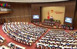 Đại biểu đánh giá cao Chính phủ đã quyết liệt trong việc điều hành nền kinh tế
