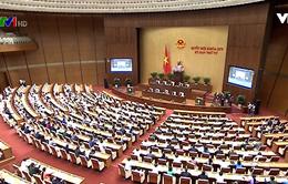 Thảo luận về tình hình kinh tế - xã hội: Các thành viên Chính phủ không né tránh giải trình