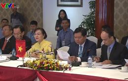 Thúc đẩy hợp tác tốt đẹp giữa các địa phương Việt - Lào