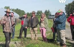 Kinh nghiệm phát triển hợp tác xã tại Quebec, Canada