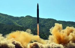 Triều Tiên phóng tên lửa, Liên Hợp Quốc họp khẩn
