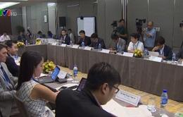 Xây dựng năng lực đầu tư cơ sở hạ tầng khu vực APEC