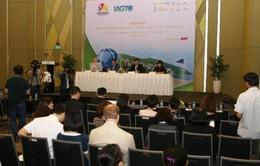 Đại hội Du lịch Golf châu Á 2017 diễn ra tại Đà Nẵng vào tháng 5