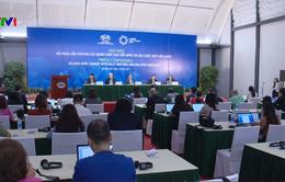 Hội nghị lần thứ 2 các quan chức cao cấp APEC kết thúc tốt đẹp