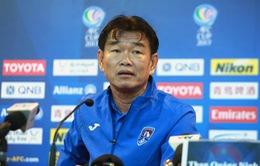"""HLV Phan Thanh Hùng: """"Than Quảng Ninh sẽ cố gắng giành kết quả tốt trước Yadanarbon tại AFC Cup 2017"""""""