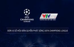 Bản quyền Champions League: VTVcab tuân thủ quy định của UEFA và kiện các đơn vị vi phạm