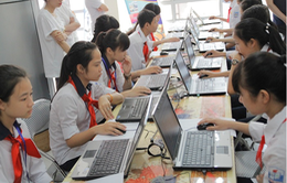 Phát triển giáo dục cần kết hợp với ứng dụng công nghệ mới