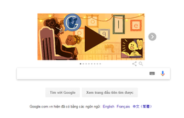 Google tôn vinh phụ nữ quốc tế nhân ngày 8/3
