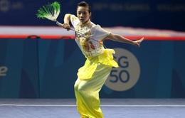 Lịch thi đấu và trực tiếp SEA Games 29 hôm nay (20/8): Wushu, TDDC quyết tâm giành Vàng