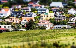 New Zealand sắp cấm người nước ngoài đầu tư bất động sản