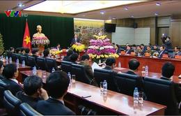 Chủ tịch nước Trần Đại Quang: Hải Phòng cần quan tâm đặc biệt đến quản lý tài nguyên