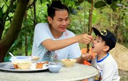 MC Hồng Phúc tiết lộ chuyện bán nhà chữa bệnh hiểm nghèo cho con trai