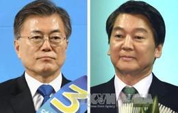 Hàn Quốc cam kết bầu cử Tổng thống công bằng, trong sạch