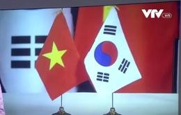 Hàn Quốc khẳng định coi trọng quan hệ với Việt Nam