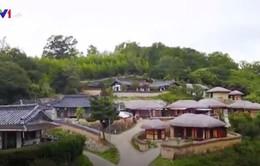 Gyeongbuk - Bảo tàng di sản văn hóa của Hàn Quốc