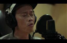"""Hoài Linh nghẹn ngào thu âm ca khúc """"Dạ cổ hoài lang"""""""