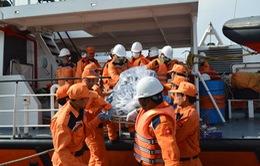 Khởi tố vụ tàu Hải Thành 26 gặp nạn làm 9 người chết