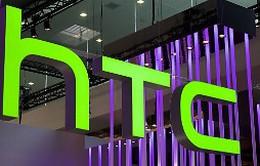 HTC bất ngờ tạm ngừng giao dịch tại Đài Loan (Trung Quốc)