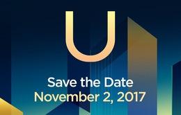 HTC U11 Plus chính thức lộ diện vào ngày 2/11