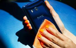 HTC ra mắt U11 Plus và U11 Life trong ngày 2/11
