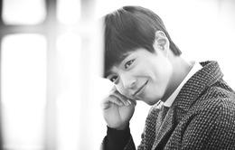 Park Bo Gum khiến fan sốt sắng vì dự án điện ảnh mới