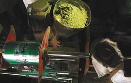 Bê bối sản xuất gia vị có chứa chất gây ung thư ở Trung Quốc