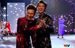 """Cười """"thả ga"""" với những khoảnh khắc độc của dàn soái ca màn ảnh Việt"""