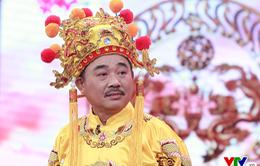 Gạt nỗi đau mất mẹ, NSƯT Quốc Khánh vẫn tập luyện Táo quân 2017