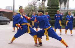 Hùng kê quyền - Bài võ gà lợi hại của anh em nhà Tây Sơn