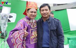 """Táo quân 2017 đóng máy, """"ông trùm"""" Đỗ Thanh Hải thở phào"""